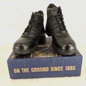 """Bates 5"""" Blck Tactical Sport Boots MS12M NIB!"""